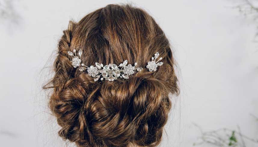 Beautiful hair store WordPress theme
