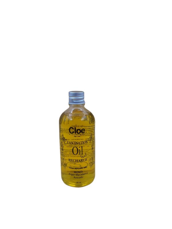 Aceite Cloe